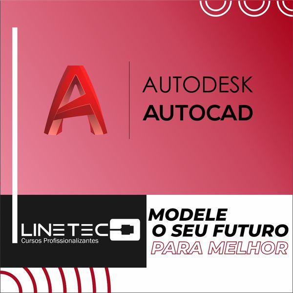 Imagem principal do produto AutoCAD - Base