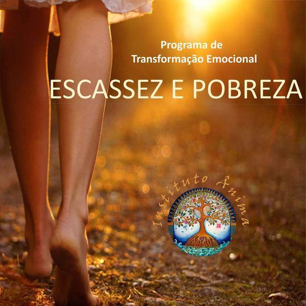 Imagem principal do produto ESCASSEZ E POBREZA