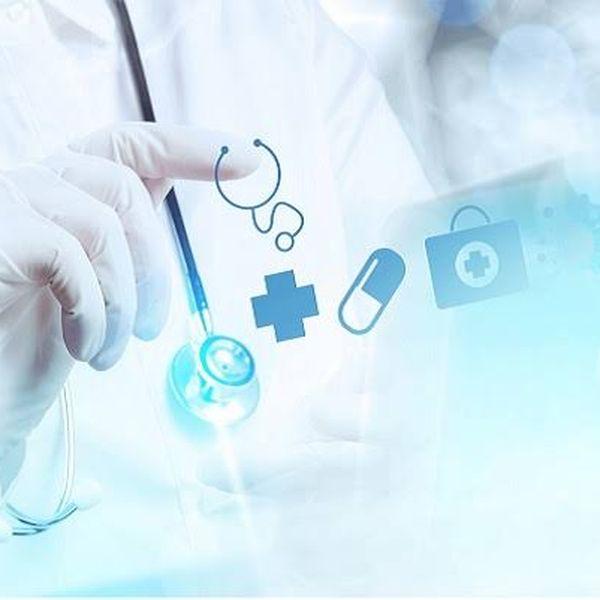 Imagem principal do produto Curso de Imersão em Enfermagem