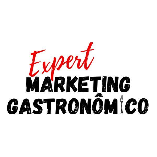 Imagem principal do produto Expert em Marketing Gastronômico
