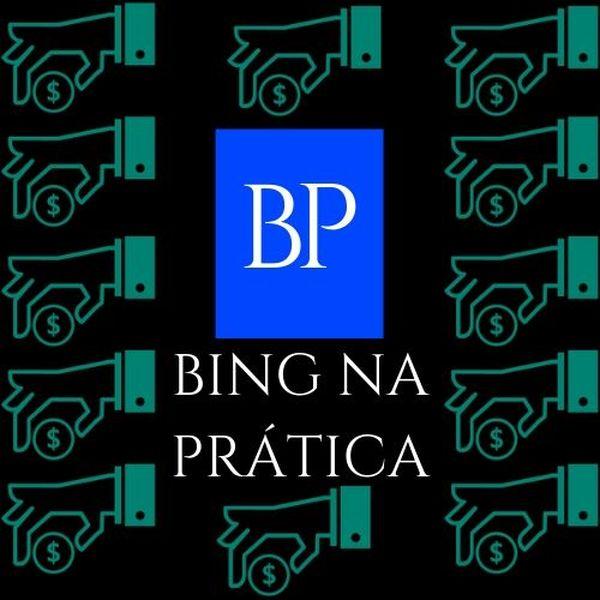 Imagem principal do produto BING NA PRÁTICA