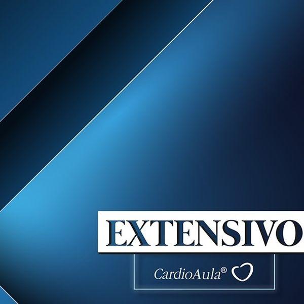 Imagem principal do produto CardioAula Extensivo 2021