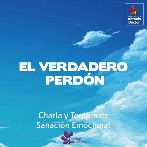 Imagem principal do produto El Verdadero Perdón
