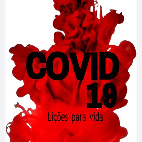 Imagem principal do produto Covid 19 - Lições para Vida