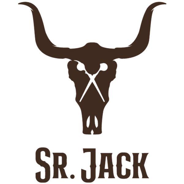 Imagem principal do produto Curso Barber Sr. Jack - Presencial Promoção