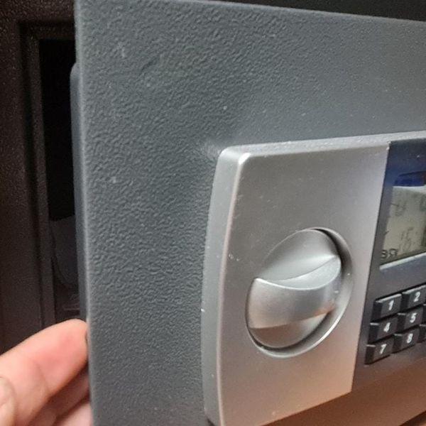 Imagem principal do produto Apertura de cajas fuertes y puertas blindadas