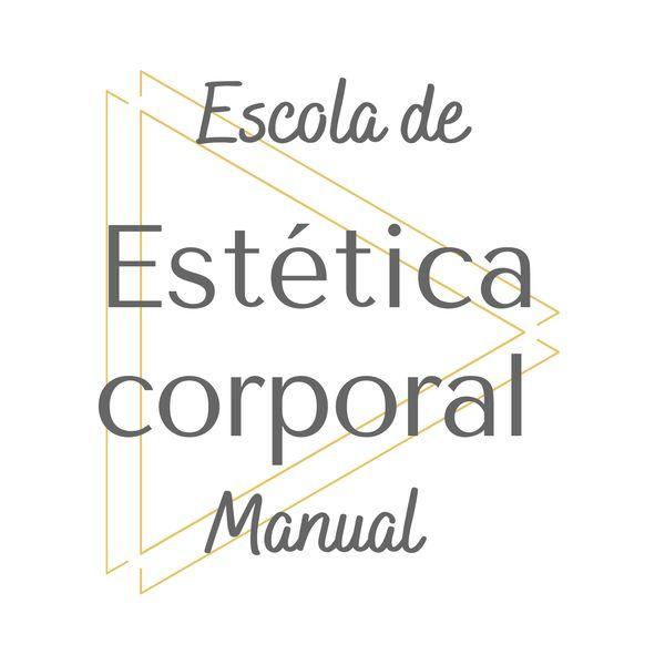 Imagem principal do produto Escola de estética corporal manual