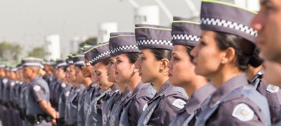 FAÇA PARTE DA NOVA GERAÇÃO DE POLICIAIS MILITARES