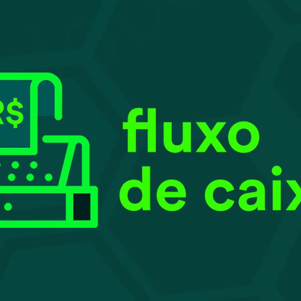 Imagem principal do produto Fluxo de Caixa Financeiro