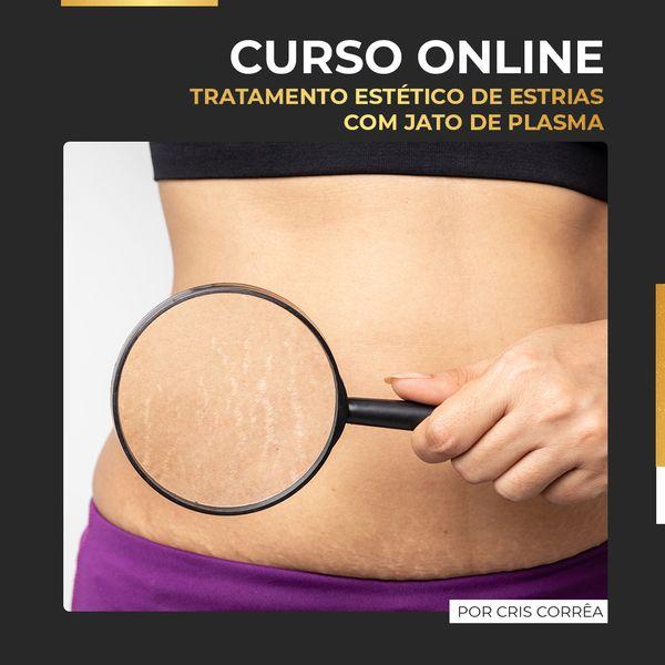 Imagem principal do produto Tratamento Estético de Estrias