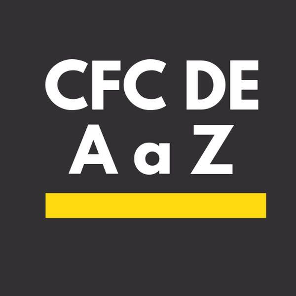 Imagem principal do produto CFC De A a Z: Turma Raiz