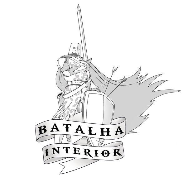 Imagem principal do produto Comunidade Batalha Interior