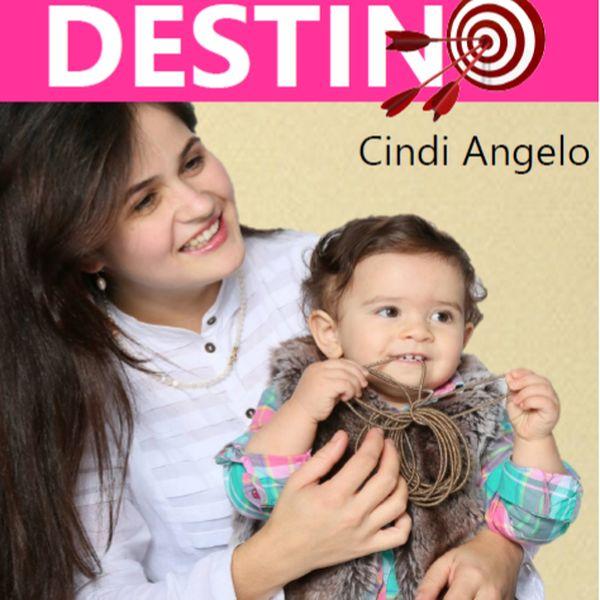 Imagem principal do produto Mães de Destino