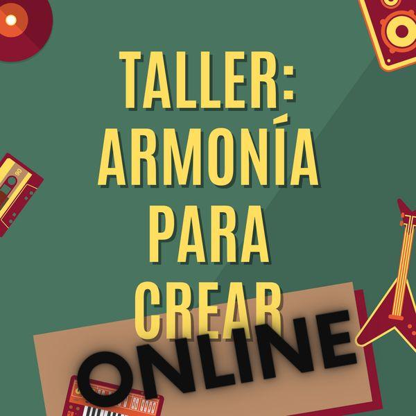 Imagem principal do produto Armonía Para Crear