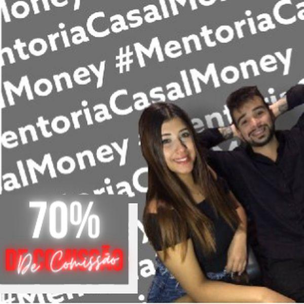 Imagem principal do produto CasalMoney