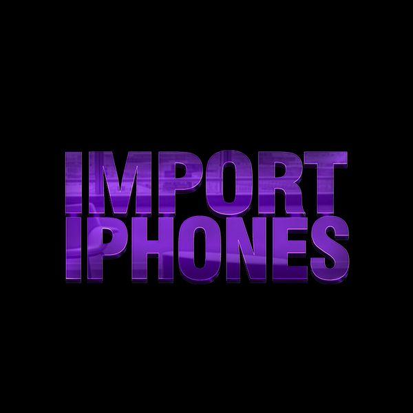 Imagem principal do produto IPHONE DIRETO DOS EUA COM OS MELHORES PREÇOS