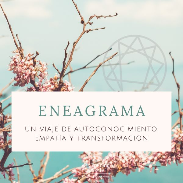 Imagem principal do produto Eneagrama: un viaje de autoconocimiento, empatía y transformación