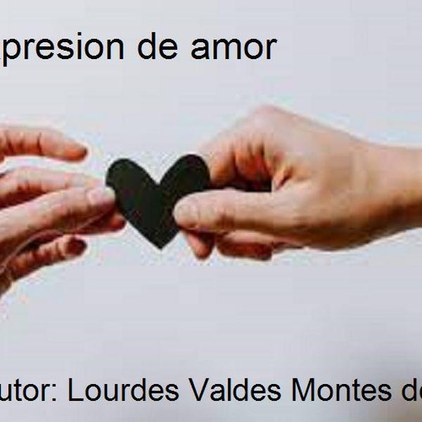 Imagem principal do produto Extension  de amor