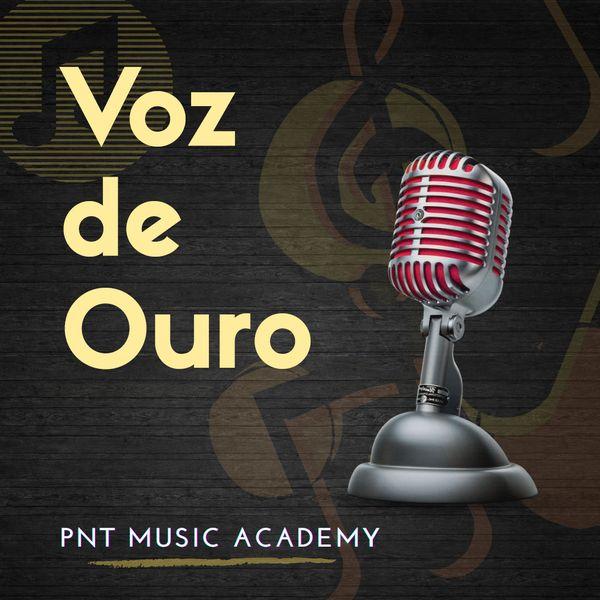Imagem principal do produto Voz de Ouro - Capacitação Definitiva de canto