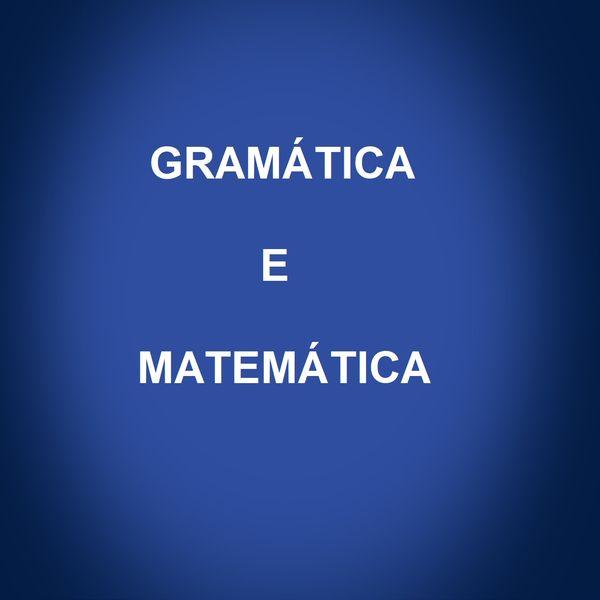 Imagem principal do produto Curso de Português e Matemática
