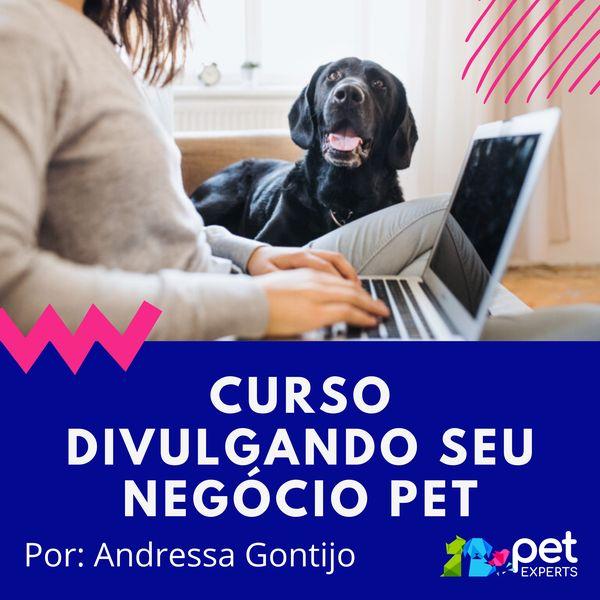 Imagem principal do produto Divulgando seu negócio Pet
