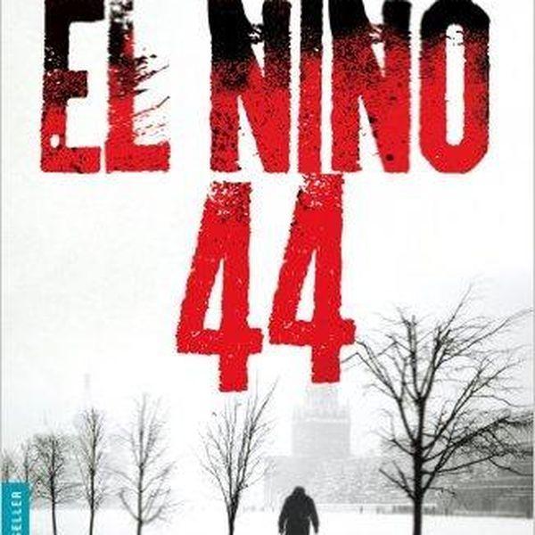 Imagem principal do produto Audiolibro El Niño 44