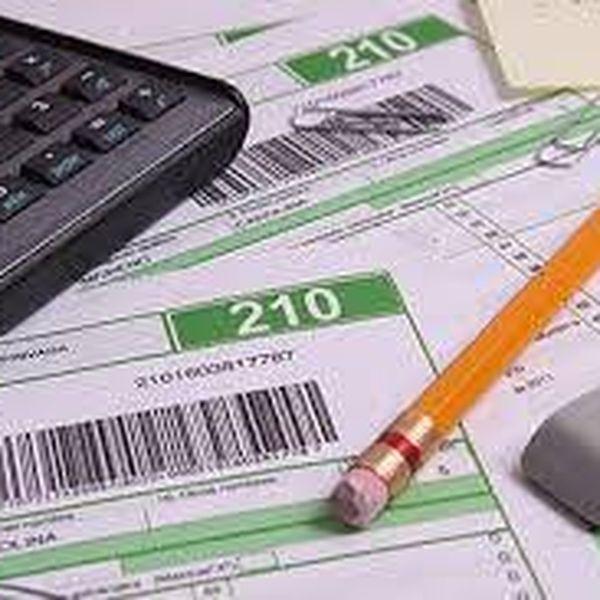 Imagem principal do produto Simulador declaración de renta persona natural formulario 210