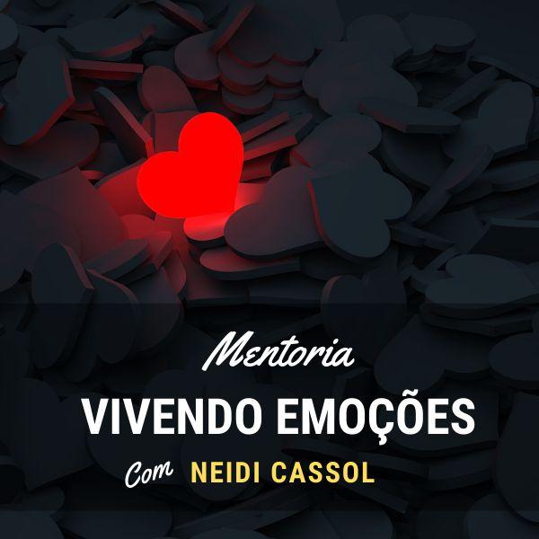 Imagem principal do produto Vivendo Emoções