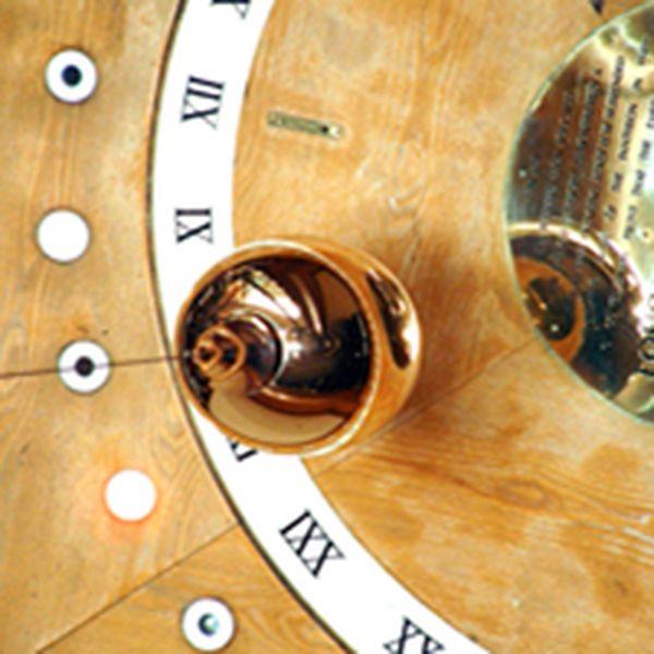 Imagem principal do produto Curso de Radiestesia