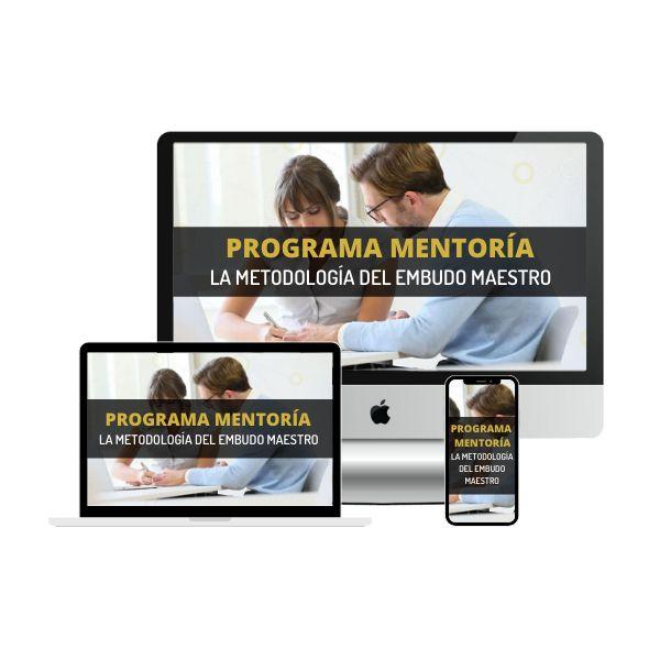 Imagem principal do produto LA METODOLOGÍA DEL EMBUDO MAESTRO