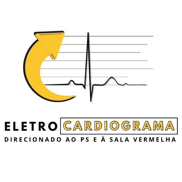 Imagem principal do produto ELETROCARDIOGRAMA direcionado ao PS e à Sala Vermelha