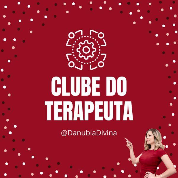 Imagem principal do produto CLUBE DO TERAPEUTA