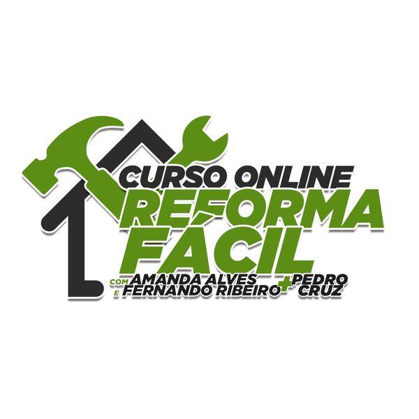 Imagem principal do produto Curso Reforma Fácil