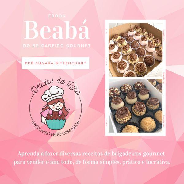 Imagem principal do produto Beabá do Brigadeiro Gourmet