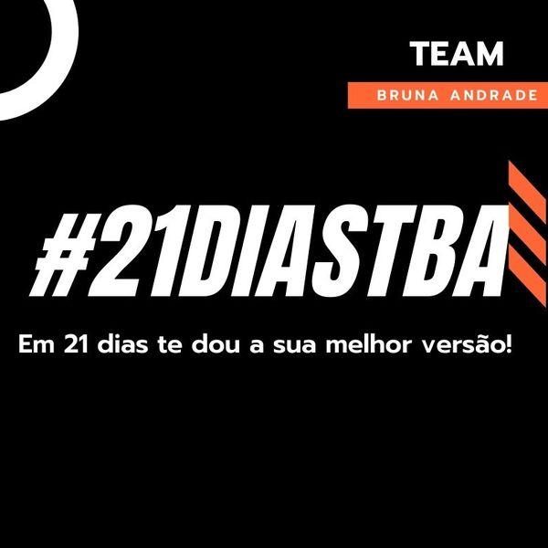 Imagem principal do produto #21diasTBA