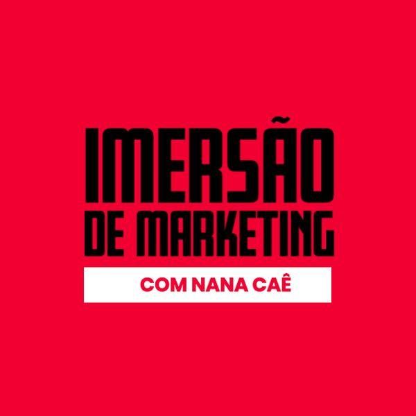 Imagem principal do produto Imersão de Marketing