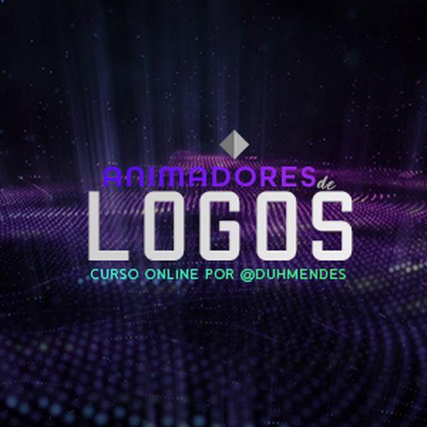 Imagem principal do produto Aprenda a animar logos no After Effects