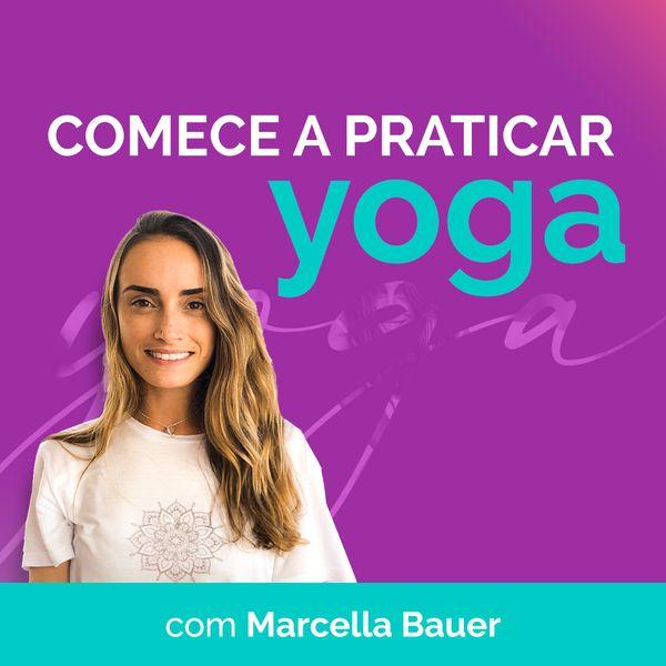 Imagem principal do produto Aula de Yoga com Marcella Bauer