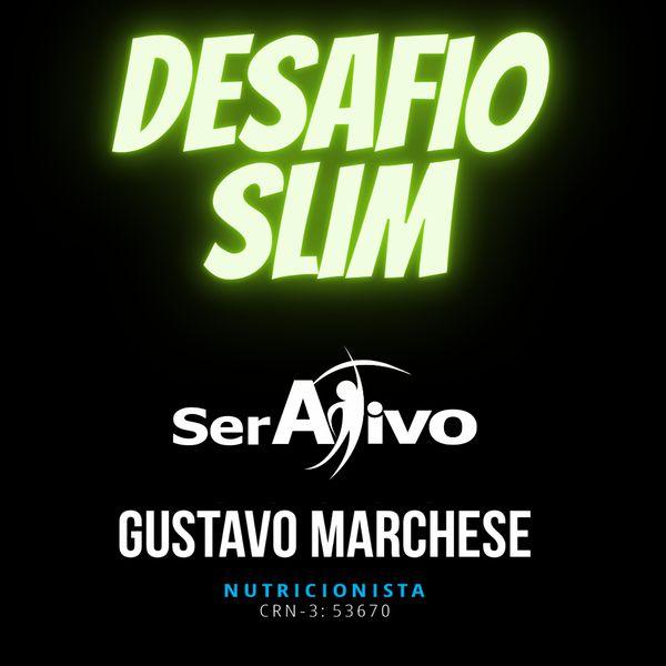 Imagem principal do produto Desafio Slim