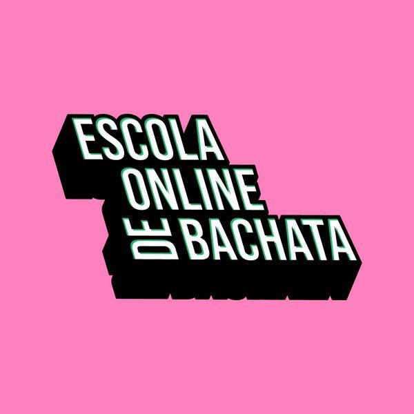 Imagem principal do produto Escola Online de Bachata