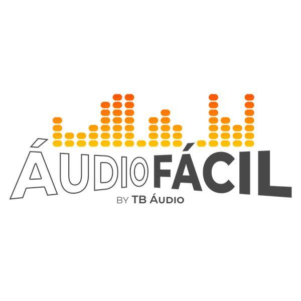 Imagem principal do produto Audio Fácil - As ferramentas