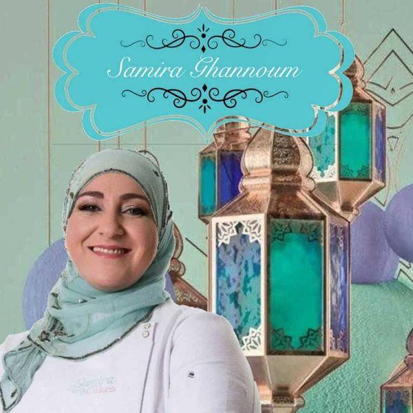 Imagem principal do produto Culinária Árabe com Samira Ghannoum