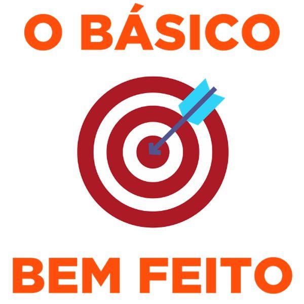 Imagem principal do produto O BÁSICO BEM FEITO!