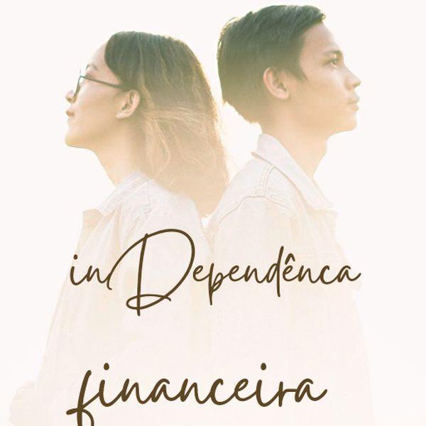Imagem principal do produto Independência financeira