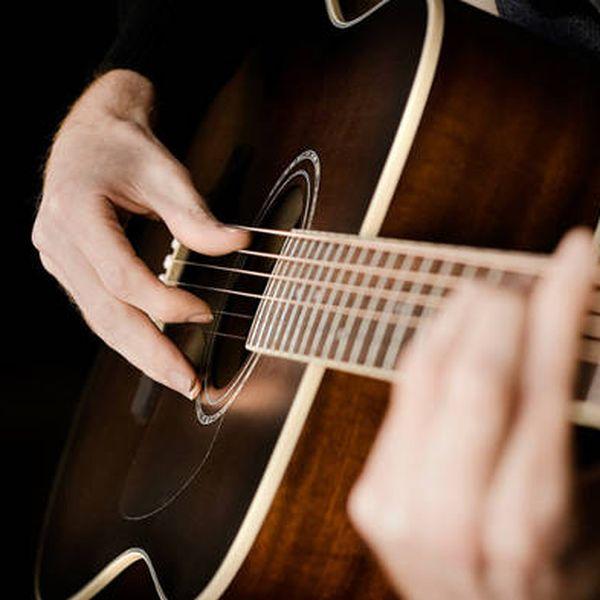 Imagem principal do produto Musicas gospel sem pestana para iniciantes