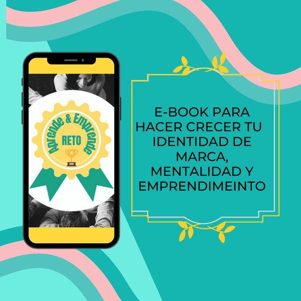 Imagem principal do produto  GUÍA DEFINITIVA PARA CRECER EN TU EMPRENDIMIENTO