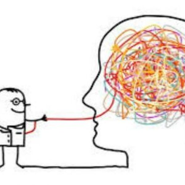 Imagem principal do produto Ferramenta terapêutica em Gestalt Terapia