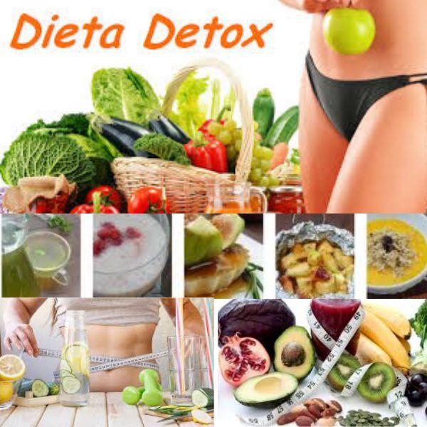 Imagem principal do produto Dieta Detox