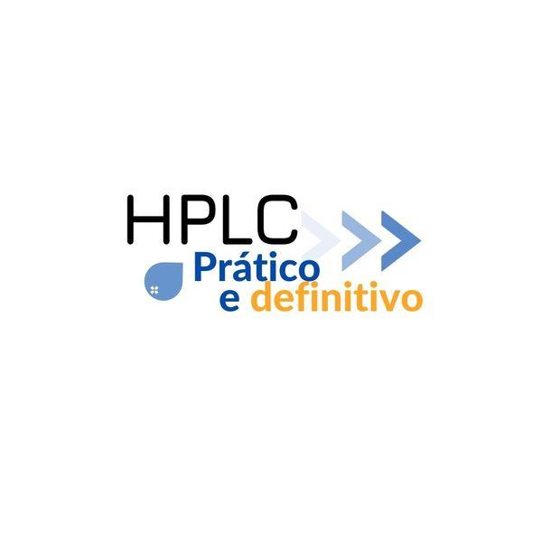 Imagem principal do produto HPLC Prático e Definitivo