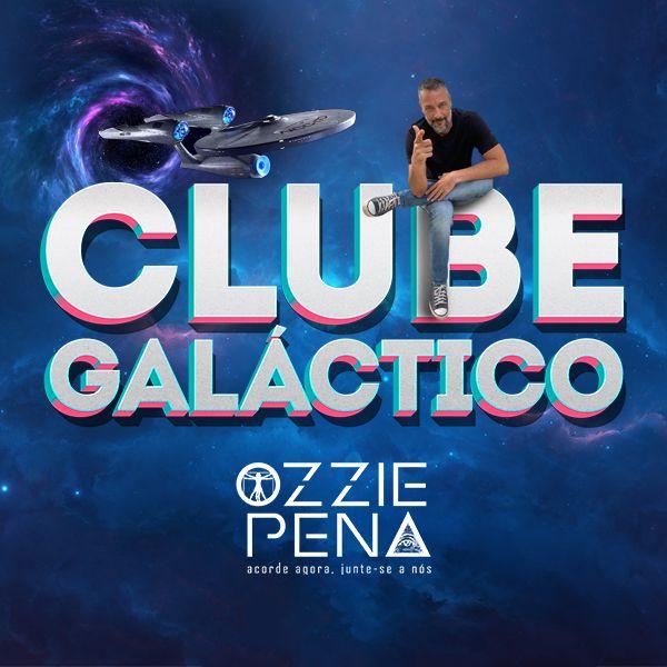 Imagem principal do produto Clube Galáctico